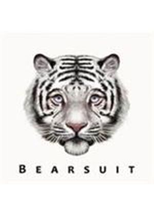 Bearsuit - Phantom Forest, The (Music CD)