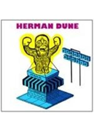 Herman Dune - Strange Moosic (Music CD)