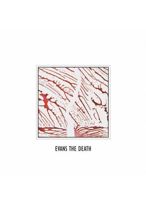 Evans the Death - Evans the Death (Music CD)