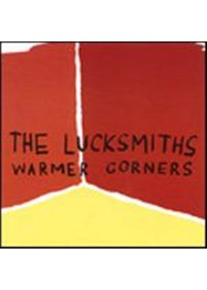 Lucksmiths - Warmer Corners (Music CD)