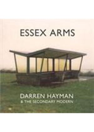 Darren Hayman & The Secondary Modern - Essex Arms (Music CD)