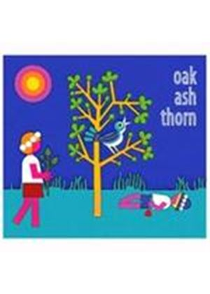 Various Artists - Oak Ash And Thorn (Music CD)