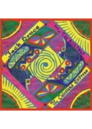 Jack Bruce & The Cuicoland Express - Live At The Milkyway (Music CD)