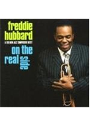 Freddie Hubbard And The New Jazz Compos - On The Real Side