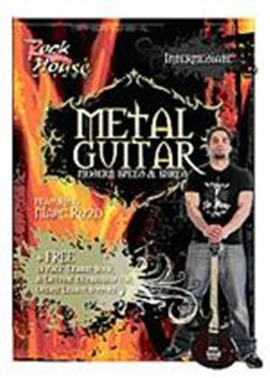 Rock House Method - Metal Guitar Intermediate