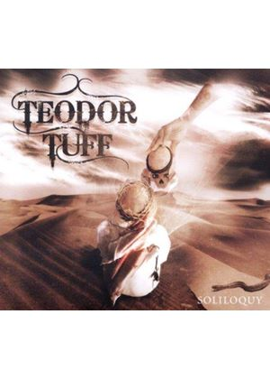 Teodor Tuff - Soliloquy (Music CD)