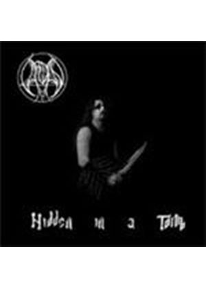 Vardan - Hiddne In A Tomb (Music Cd)