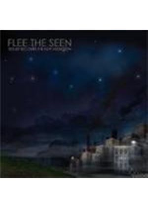 Flee The Seen - Doubt Becomes The New Addiction