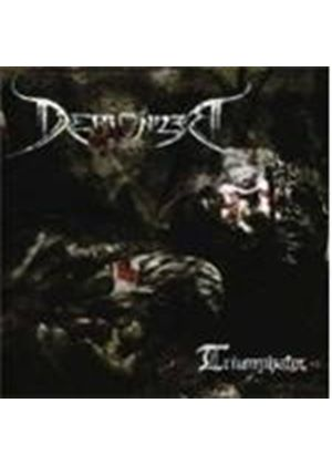 Demonizer - Triumphator (Music CD)