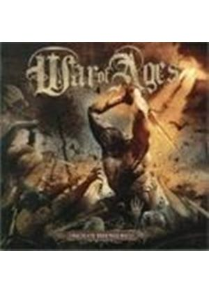 War Of Ages - Pride Of The Wicked (Music CD)