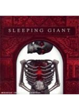 Sleeping Giant - Dread Champions Of The Last Days (Music CD)