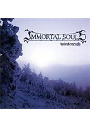 Immortal Souls - Wintereich (Music CD)