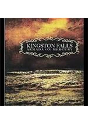 Kingston Falls - Armada On Mercury (Music CD)