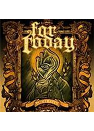 For Today - Portraits (Music CD)