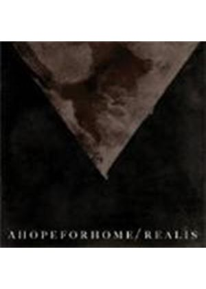 A Hope For Home - Realis (Music CD)