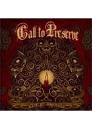 Call To Preserve - Life Of Defiance (Music CD)