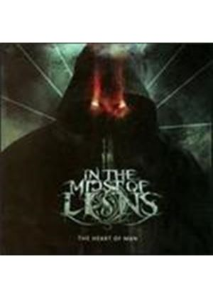 In Midst Of Lions - Heart Of Man, The (Music CD)