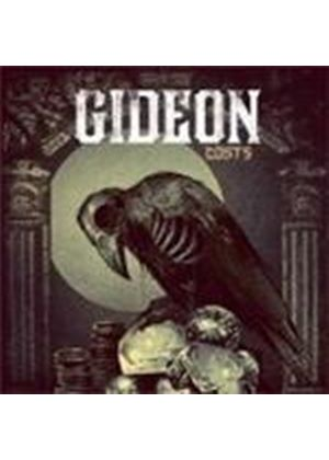 Gideon - Costs (Music CD)