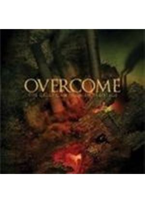 Overcome - Great Campaign Of Sabotage, The (Music CD)