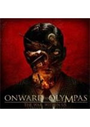 Onward To Olympus - War Within Us, The (Music CD)