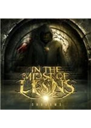 In the Midst of Lions - Shadows (Music CD)
