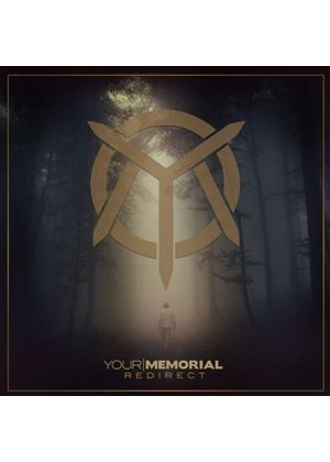 Your Memorial - Redirect (Music CD)
