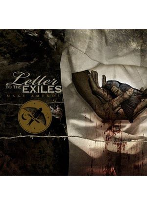Letter to the Exiles - Make Amends (Music CD)