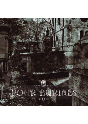 Loss - Four Burials (Music CD)