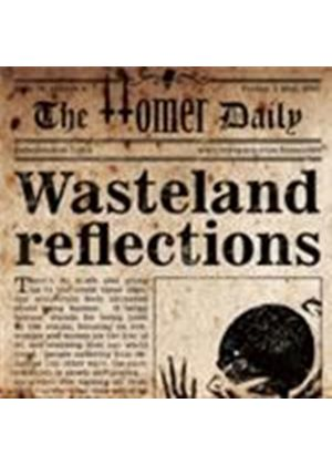Homer - Wasteland Reflections (Music CD)