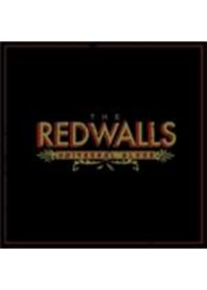 Redwalls - Universal Blues (Music CD)