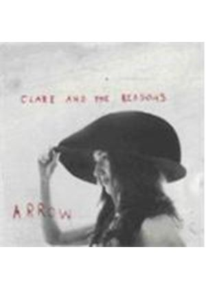 Clare & The Reasons - Arrow (Music CD)