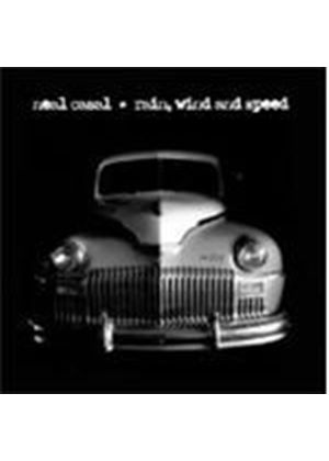 Neal Casal - Rain Wind And Speed (Music CD)