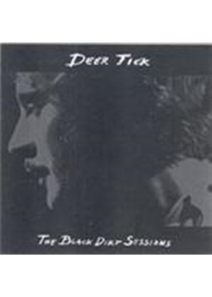 Deer Tick - Black Dirt Sessions, The (Music CD)