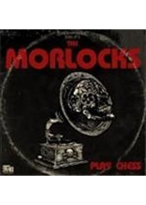 Morlocks - Morlocks Play Chess, The (Music CD)