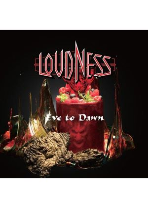 Loudness - Eve To Dawn (Parental Advisory) [PA] (Music CD)
