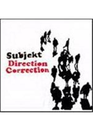 Subjekt - Direction Correction