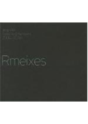 Various Artists - Jimpster Selected Remixes 2004-2008 (Music CD)