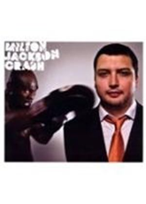 Milton Jackson - Crash (Music CD)