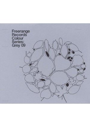 Various Artists - Freerange Records Presents Colour Series (Grey 09) (Music CD)