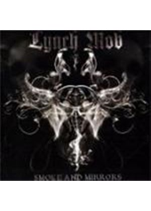 Lynch Mob - Smoke And Mirrors (Music CD)