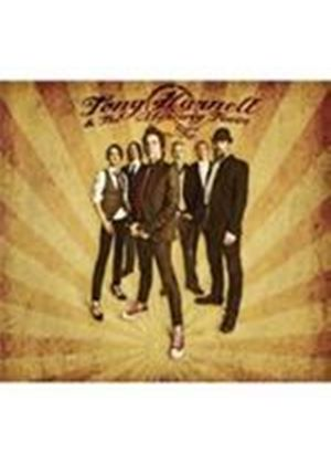 Tony Harnell & The Mercury Train - Round Trip (Music CD)