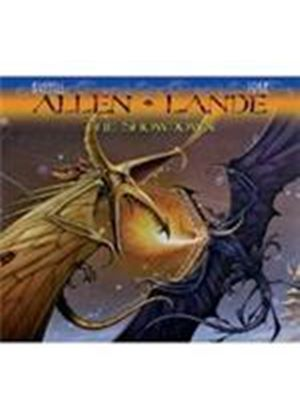 Russell Allen & Jorn Lande - Showdown, The (Music CD)