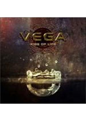 Vega - Kiss Of Life (Music CD)
