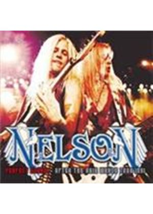 Nelson - Perfect Storm (After The Rain World Tour 1991/Live) (Music CD)