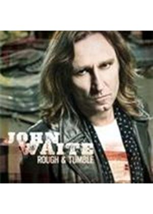 John Waite - Rough And Tumble (Music CD)