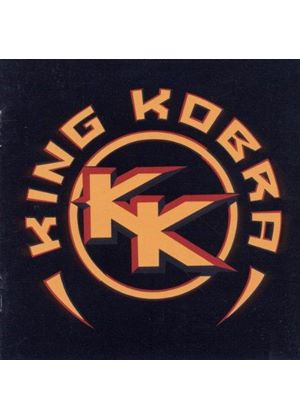 King Kobra - King Kobra (Music CD)