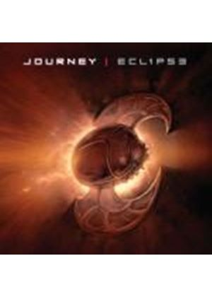 Journey - Eclipse (Music CD)