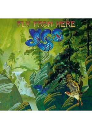 Yes - Fly from Here (Music CD)