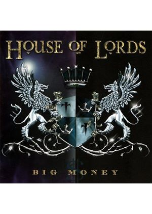 House of Lords - Big Money (Music CD)