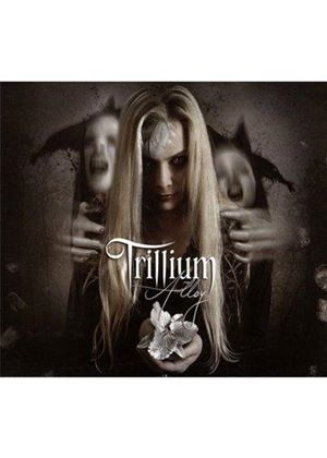 Trillium - Alloy (Music CD)